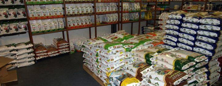Plant Food Elements