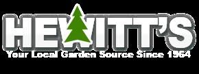 Hewitt's Garden Centers